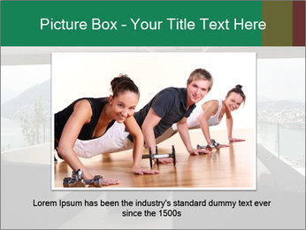0000076359 PowerPoint Templates - Slide 16