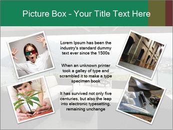 0000076359 PowerPoint Templates - Slide 24