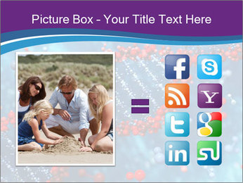 0000076360 PowerPoint Template - Slide 21