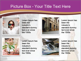 0000076361 PowerPoint Template - Slide 14