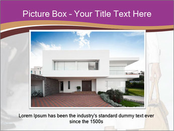 0000076361 PowerPoint Template - Slide 15