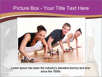 0000076361 PowerPoint Template - Slide 16