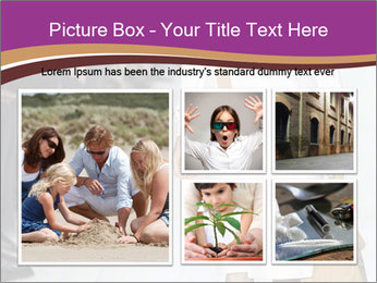 0000076361 PowerPoint Template - Slide 19