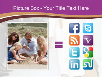 0000076361 PowerPoint Template - Slide 21