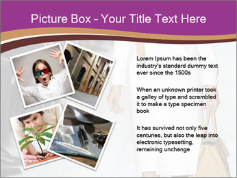 0000076361 PowerPoint Template - Slide 23