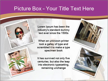 0000076361 PowerPoint Template - Slide 24