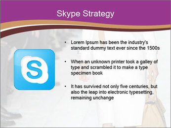 0000076361 PowerPoint Template - Slide 8