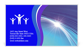 0000076362 Business Card Template