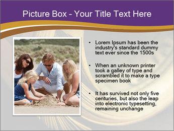 0000076363 PowerPoint Template - Slide 13