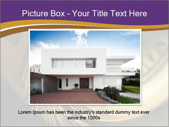 0000076363 PowerPoint Template - Slide 15