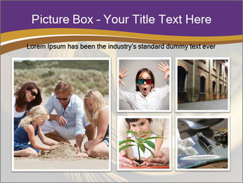 0000076363 PowerPoint Templates - Slide 19