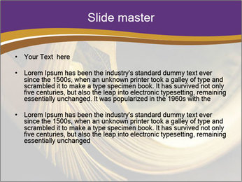 0000076363 PowerPoint Templates - Slide 2