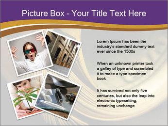 0000076363 PowerPoint Template - Slide 23