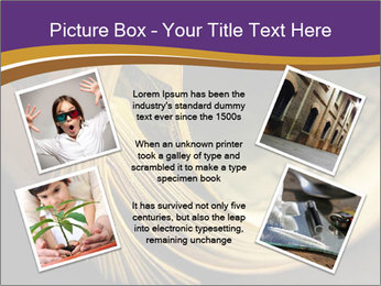 0000076363 PowerPoint Templates - Slide 24