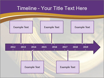0000076363 PowerPoint Templates - Slide 28