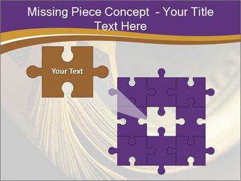 0000076363 PowerPoint Template - Slide 45