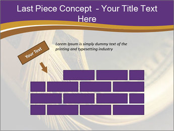 0000076363 PowerPoint Templates - Slide 46