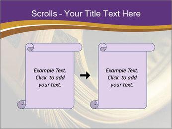 0000076363 PowerPoint Template - Slide 74