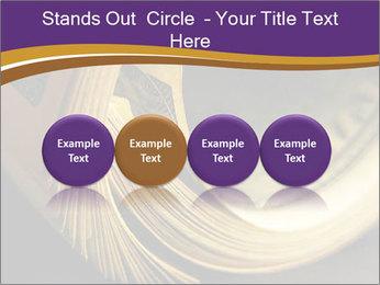 0000076363 PowerPoint Template - Slide 76