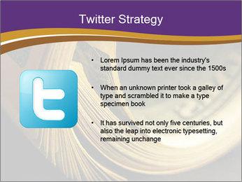 0000076363 PowerPoint Template - Slide 9
