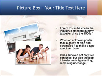 0000076364 PowerPoint Template - Slide 20