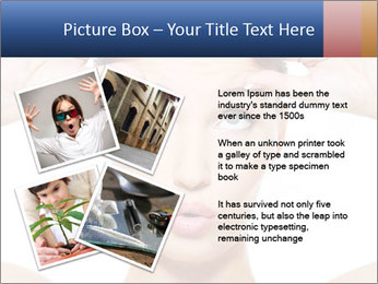 0000076364 PowerPoint Template - Slide 23