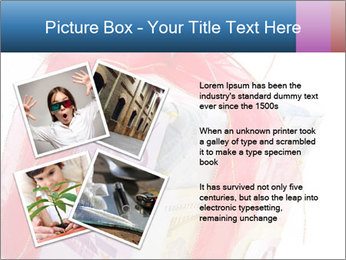 0000076365 PowerPoint Templates - Slide 23