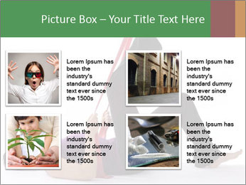0000076366 PowerPoint Template - Slide 14