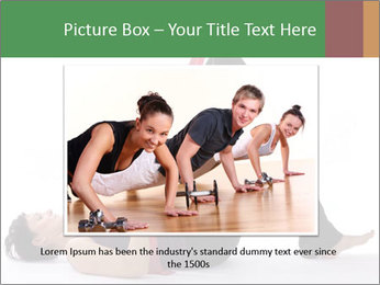 0000076366 PowerPoint Template - Slide 16