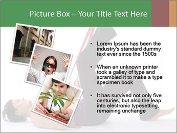 0000076366 PowerPoint Template - Slide 17