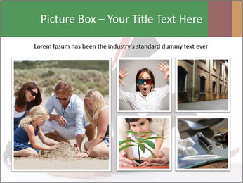0000076366 PowerPoint Template - Slide 19