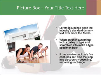 0000076366 PowerPoint Template - Slide 20