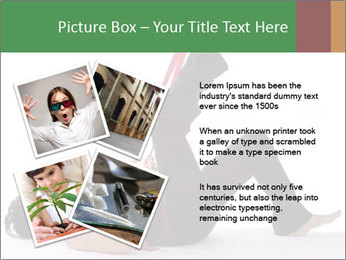 0000076366 PowerPoint Template - Slide 23