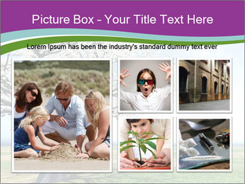 0000076367 PowerPoint Templates - Slide 19