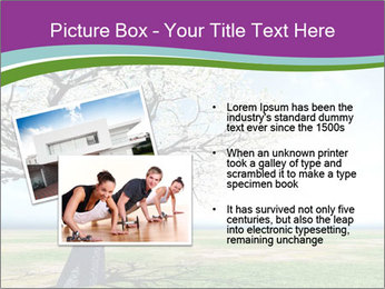 0000076367 PowerPoint Templates - Slide 20