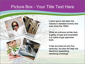 0000076367 PowerPoint Templates - Slide 23