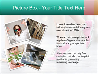 0000076368 PowerPoint Templates - Slide 23