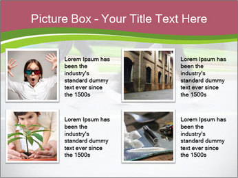 0000076369 PowerPoint Template - Slide 14