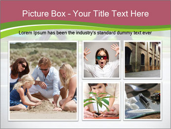 0000076369 PowerPoint Template - Slide 19