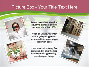 0000076369 PowerPoint Template - Slide 24