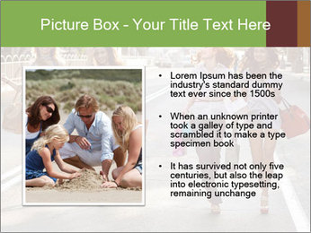 0000076370 PowerPoint Templates - Slide 13