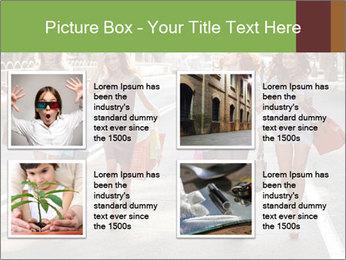0000076370 PowerPoint Template - Slide 14