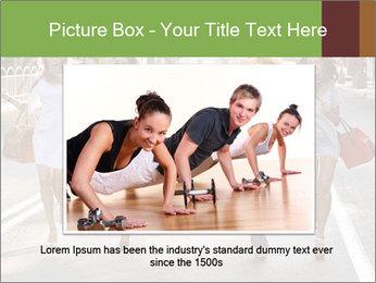 0000076370 PowerPoint Template - Slide 16