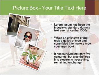 0000076370 PowerPoint Template - Slide 17
