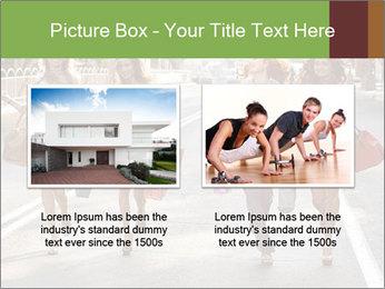 0000076370 PowerPoint Template - Slide 18