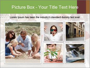 0000076370 PowerPoint Templates - Slide 19