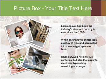 0000076370 PowerPoint Template - Slide 23