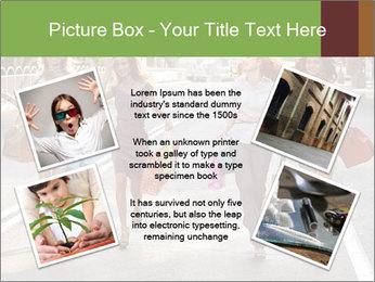 0000076370 PowerPoint Template - Slide 24