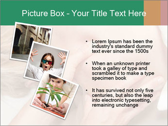 0000076371 PowerPoint Template - Slide 17