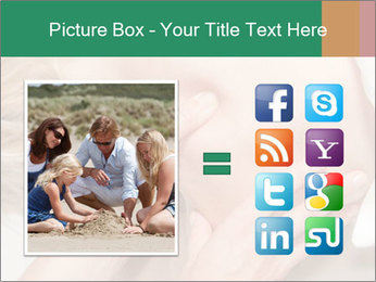0000076371 PowerPoint Template - Slide 21